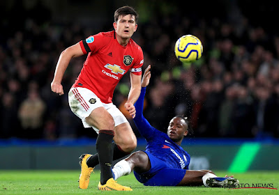 Michy Batshuayi zal Chelsea FC - Manchester United niet snel vergeten