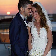 Wedding photographer Gianni Sireti (GianniSireti). Photo of 14.02.2019