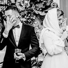 Wedding photographer Mariya Fraymovich (maryphotoart). Photo of 22.11.2017