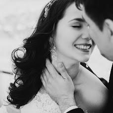 Wedding photographer Irina Levchenko (levI163). Photo of 15.09.2017
