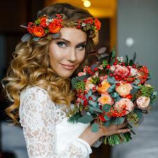 Wedding photographer Konstantin Nikiforov-Gordeev (foto-cinema). Photo of 10.12.2015