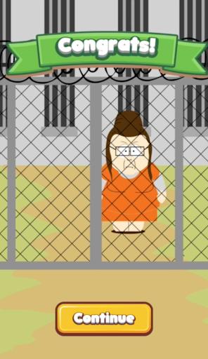 Condemn Kim