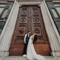 Wedding photographer Luna De gras (lunadegras). Photo of 03.10.2018