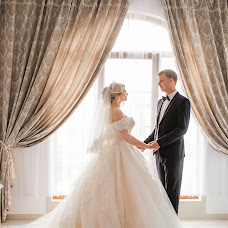 Wedding photographer Oleg Kudinov (kudinovfoto). Photo of 25.05.2018