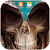 Skull Zipper Lock file APK for Gaming PC/PS3/PS4 Smart TV
