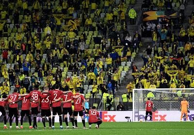 Au terme d'une interminable séance de tirs au but, Villarreal s'offre l'Europa League