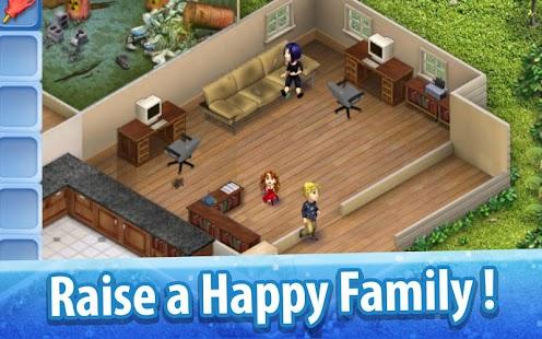 Virtual Families 2- screenshot thumbnail