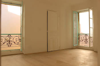 Appartement 2 pièces 31,2 m2