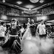Wedding photographer Nicu Ionescu (nicuionescu). Photo of 21.12.2017