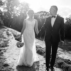 Wedding photographer Rostislav Bolyuk (Ros84). Photo of 05.10.2016