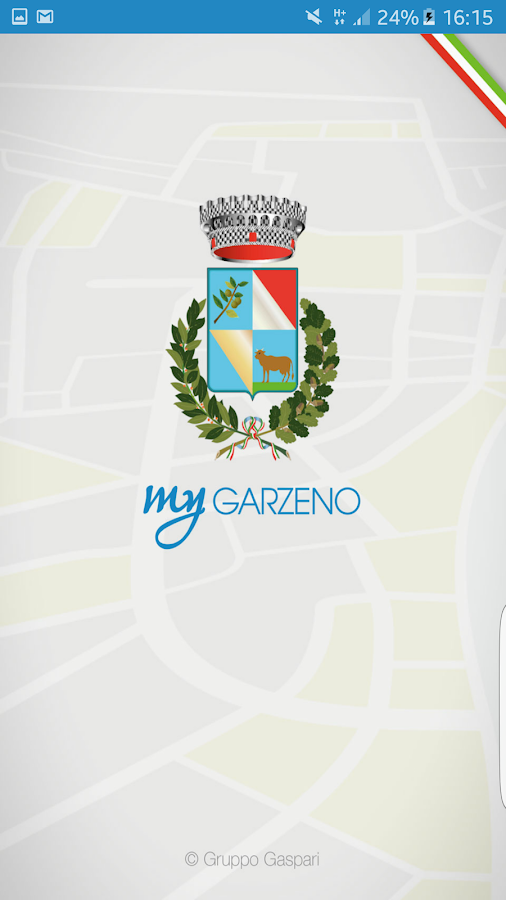 MyGarzeno- screenshot