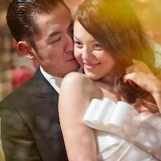 Wedding photographer Rilson Feng (the1photo). Photo of 21.01.2017