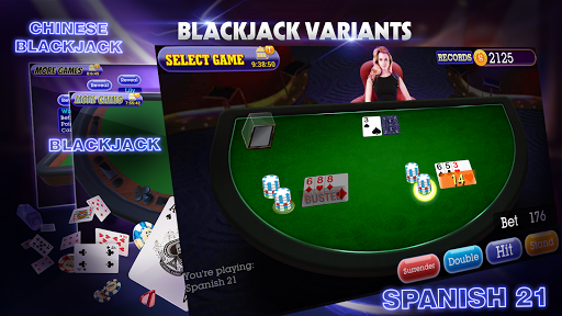 Poker Bonus: All in One Casino 9.2.1 screenshots 11