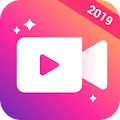 Video Maker of Photos with Music & video editor download