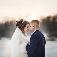Wedding photographer Oleg Shvec (SvetOleg). Photo of 29.03.2018