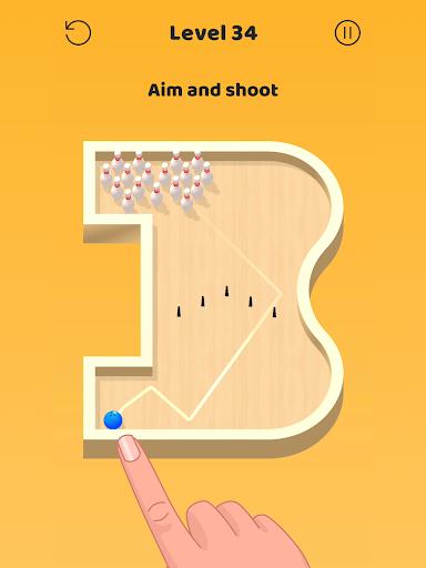 Mini Bowling apktram screenshots 11