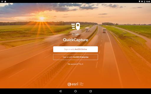 ArcGIS QuickCapture screenshot 12
