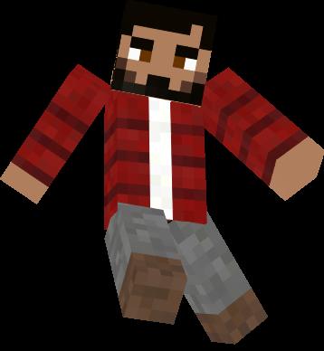 minecraft drake skin