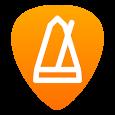 Metronome Cifra Club icon