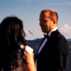 Wedding photographer Silviu-Florin Salomia (silviuflorin). Photo of 20.09.2018