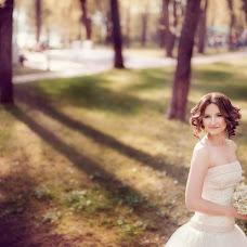Свадебный фотограф Александра Сёмочкина (arabellasa). Фотография от 19.05.2016