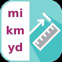 Length Conversion (km,yd,etc.)