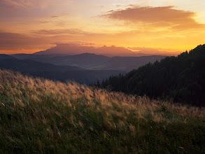 Photo: Lesnicke sedlo, Slovakia