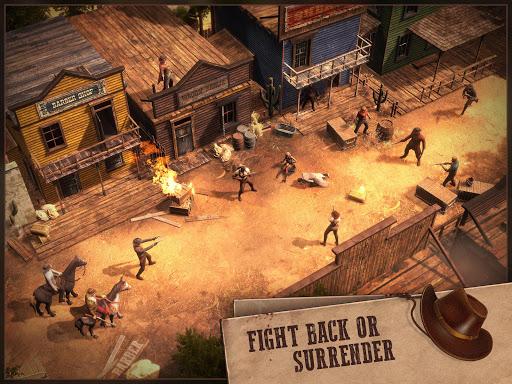 West Game filehippodl screenshot 16