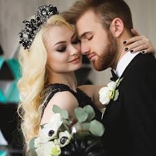 Wedding photographer Natasha Petrunina (damina). Photo of 10.01.2016