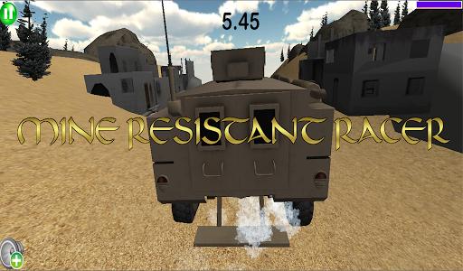 Army Survivor Race