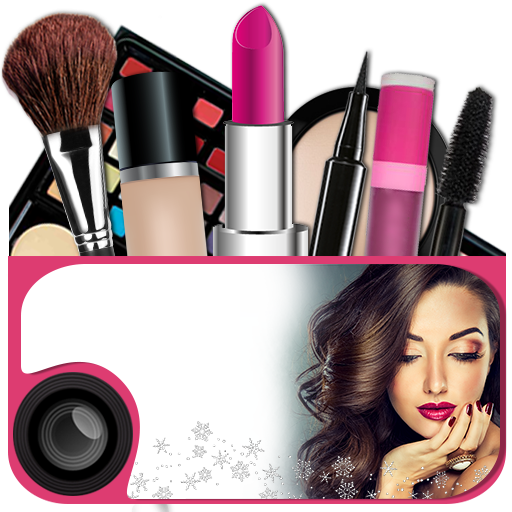 Best Makeup App : Magical Makeover Editor