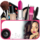 Best Makeup App: Magical Makeover Editor