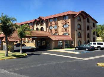 Comfort Inn and Suites Lompoc