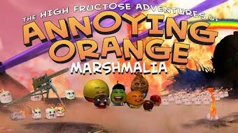 Season 1 Episode 1 Marshmalia