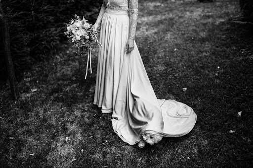 Wedding photographer Petr Wagenknecht (wagenknecht). Photo of 23.08.2019