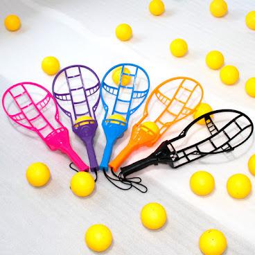 Lite球拍教學套裝(15球拍)
