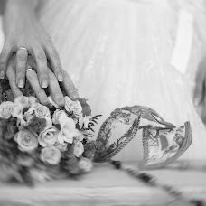 Wedding photographer Olesya Lapaeva (Czarinka). Photo of 17.10.2013
