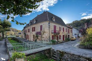 maison à Sarlat-la-caneda (24)