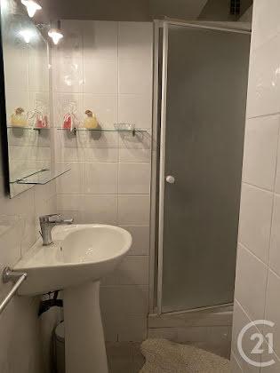 Location appartement meublé 2 pièces 47,71 m2