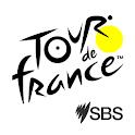 SBS Tour de France ŠKODA Tour Tracker 2020 icon