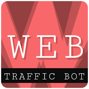 Web Traffic Bot Rebuild 139 by Malitanyo logo