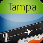 Tampa Airport + Radar TPA icon
