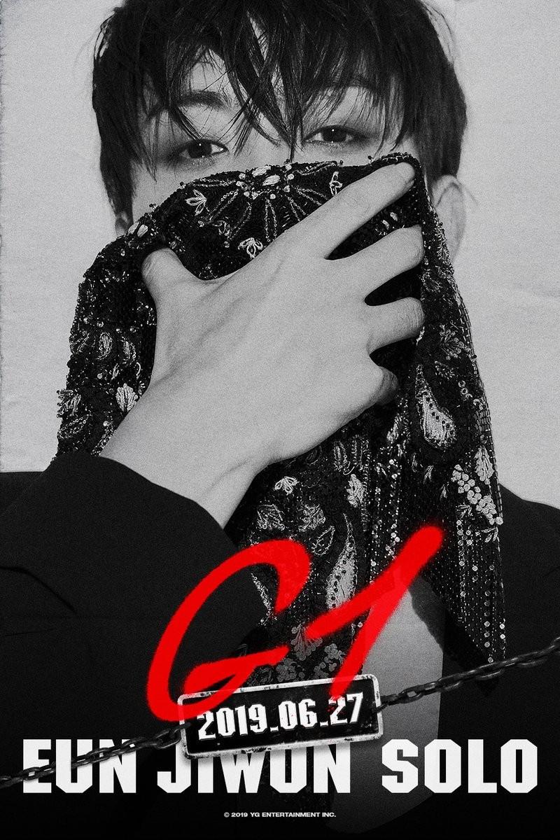 SECHSKIES Jiwon Solo Comeback