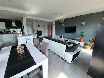 appartement à Le Bois-d'Oingt (69)