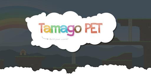 TAMAGO - Digitaal huisdier