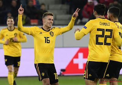 🎥 Thorgan Hazard a eu droit à son bizutage au Borussia Dortmund