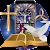 God Christ Jesus Cross Graffiti Theme file APK for Gaming PC/PS3/PS4 Smart TV