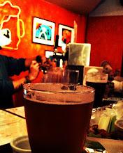 Photo: Stray Dog BreweryPub in Baños de Agua Santa, Ecuador.  June 2012.