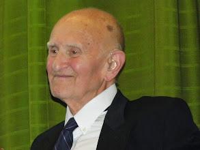 Photo: Zdeněk Smejkal byl dobře naladěn...