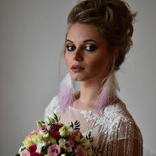 Wedding photographer Zhanna Aistova (Aistovafoto). Photo of 19.12.2017